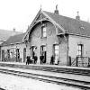 Station Nijverdal