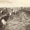 Hellendoorn -Nijverdal Werkverschaffing 1917 Turfmaken