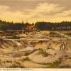 De Zandkuilen met Kampeergebouw Nijverdal