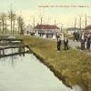 Aangaan der Koninklijke Stoomweverij-Nijverdal