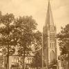 R.K.Kerk met Pastorie