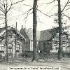 Zendingsgemeente,Gebouw t'Vischnet,Kerk en Pastorie,Nijverdal