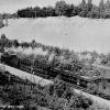 Nijverdal Het Ravijn met trein