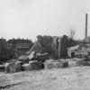 Resten van Spoorbrug Nijverdal