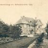 Burgermeesterswoning o/d Hellendoornsche berg
