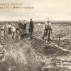 Hellendoorn-Nijverdal Werkverschaffing 1917  heide ontginging